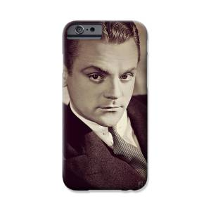 James Cagney Hollywood Legend iphone 11 case
