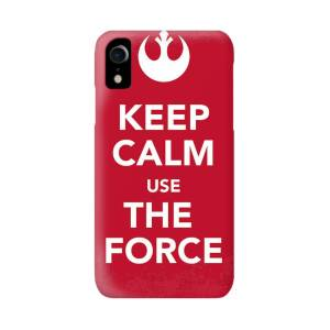 No154 My Star Wars Episode Iv A New Hope Minimal Movie Poster Iphone Xr Case For Sale By Chungkong Art