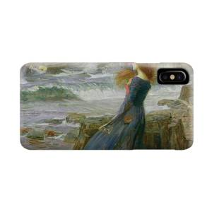 Helen Of Troy Iphone Xs Max Case For Sale By Evelyn De Morgan