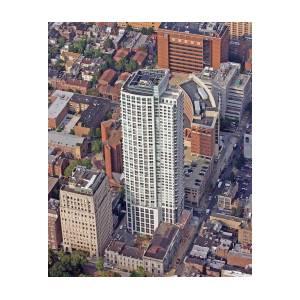 The St James 200 West Washington Square Philadelphia Pa 19106 3513