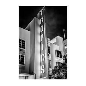 Colony And Johnny Rockets Art Deco District Sobe Miami