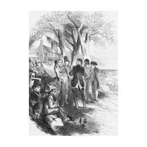 rebecca motte american revolution