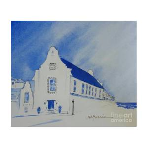 26d54380e4 Spellbound Bv Ashford Castle Art Print by Jill Morris