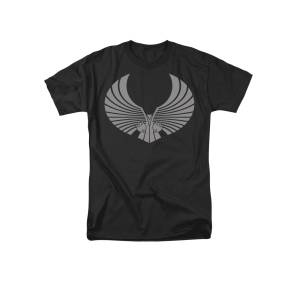 Star Trek He/'s Dead Jim TV Show T-Shirt Sizes S-3X NEW