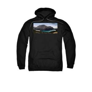 Kids Sweatshirt Rocky Mountains Gondola Youth Hoodie