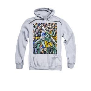 Dez Bryant Richard Sherman Cowboys Seahawks Pixel Art 1