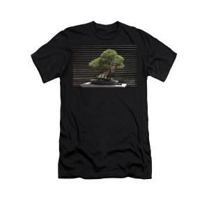 Prostrate Juniper Bonsai Tree T Shirt For Sale By Jason O Watson