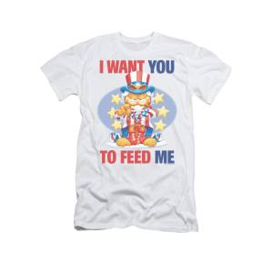 Garfield Relax Bro Youth T-shirt