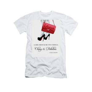 1a1c31d788e Shoes Can Change Your Life T-Shirt for Sale by My Inspiration