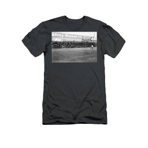 5cf565edc413 Ebbets Field - Home Of The Brooklyn Robins 1919 T-Shirt for Sale by Mountain