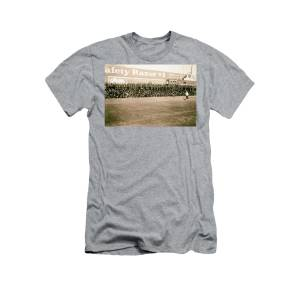 b15a665fa131 Ebbets Field - Home Of The Brooklyn Robins 1919 T-Shirt for Sale by  Mountain · 1919 World Champion Cincinnati ...