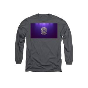 848a13a5 Versace Long Sleeve T-Shirt for Sale by Aaron De Wulf