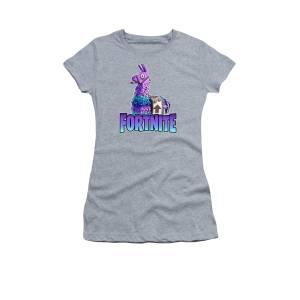 Fortnite Llama Pinata Women S T Shirt For Sale By Nabil El Masni