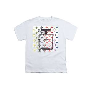 33fce6cf9f Dom Perignon 3 Youth T-Shirt for Sale by Shane Bowden
