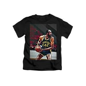2c1d0b8bb056a Nate Thurmond Kids T-Shirt for Sale by Florian Rodarte · Golden State  Warriors ...