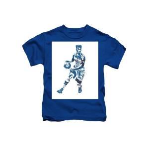 f3a25a52d Jimmy Butler Minnesota Timberwolves Pixel Art 21 Kids T-Shirt for Sale by Joe  Hamilton
