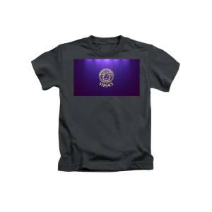 5c061f25 Versace Kids T-Shirt for Sale by Aaron De Wulf