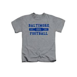Colts Football Youth T-shirt