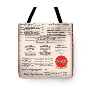 Antique Budweiser Signage Tote Bag for Sale by Thomas Woolworth