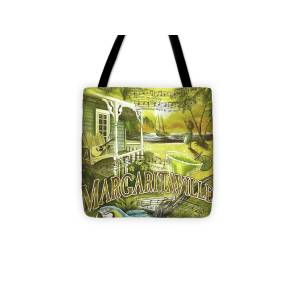 Jimmy Buffett Come Monday Tote Bag for Sale by Gracie Jane - 13