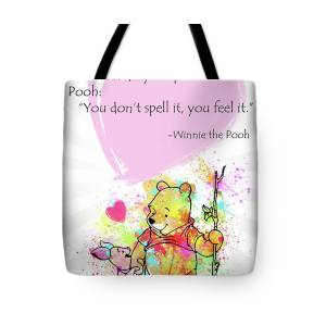 Bee Lover White Tote Bag//Shopping Bag// Inspirational quote,Don/'t worry be Happy