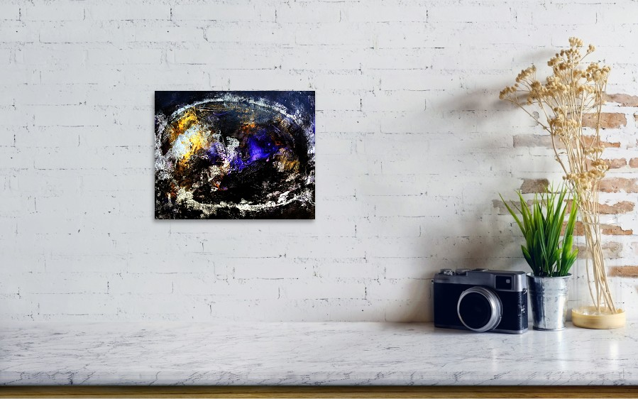 Cosmic Dream 45x60 Prints Modern Paintings Abstract Art Original ...