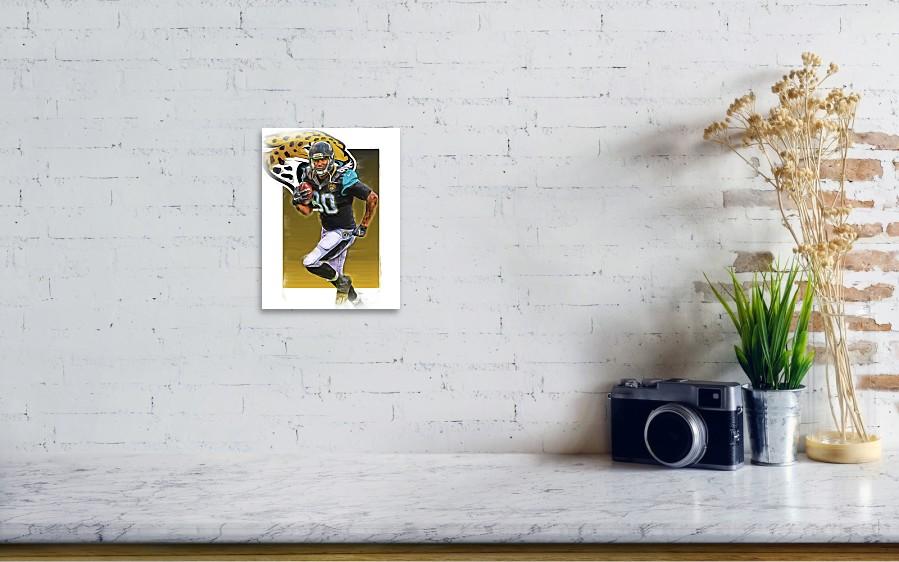 Julius Thomas Jaguars Wallpaper