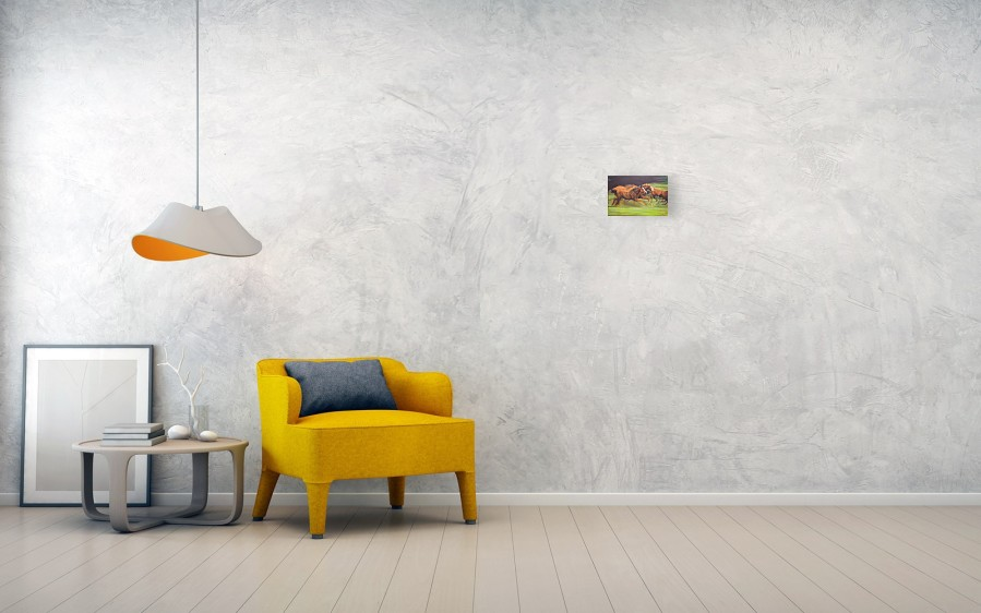 Wall View 002