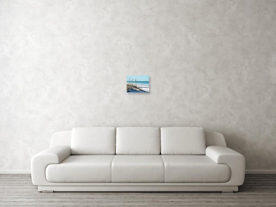 788d86f2fea ... photograph Serene Florida Beach Scene by Rebecca Brittain. Wall View  001. Wall View 002. Wall View 003