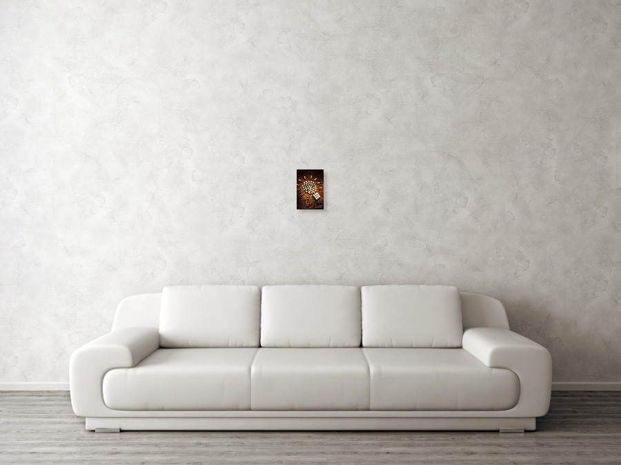 Sharp Business Idea Poster by Jorgo Photography - Wall Art Gallery