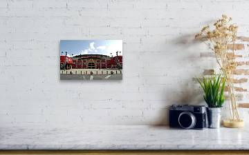 Wall View 001